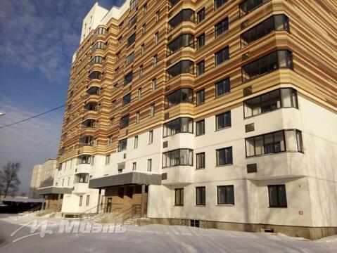 Продажа квартиры, Ногинск, Ногинский район, Ул. Юбилейная - Фото 3
