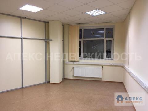 Аренда офиса 102 м2 м. Отрадное в бизнес-центре класса В в Отрадное - Фото 4