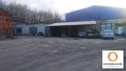 Производственно-складской комплекс с офисными помещениями - Фото 4