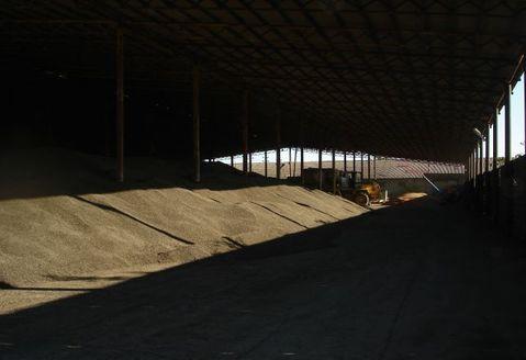Продажа склада, Шеино, Корочанский район - Фото 4