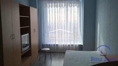 Аренда двухкомнатная квартира, Еременко, Левенцовка - Фото 1