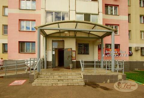 Помещение на первом этаже высотного дома Кузьминская улица, дом 13 - Фото 3