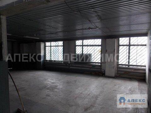 Аренда склада пл. 400 м2 м. Аннино в складском комплексе в Чертаново . - Фото 3
