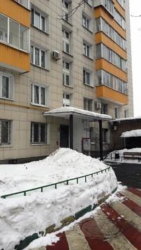 Продам 2-комнатную квартиру в г.Москве - Фото 3