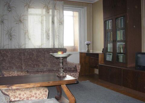 М Сходненская недорогая квартира - Фото 2