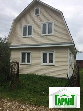 Дача в деревне Кузнечково - Фото 1