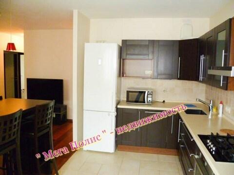 Сдается 3-х комнатная квартира в новом доме 70 кв.м. ул. Калужская 16 - Фото 2