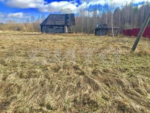 Продажа дома, Бурцево, Вологодский район - Фото 1