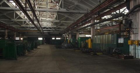 Офисно-производственно-складской комплекс 5700 м2 в ВАО Электродная 8 - Фото 1