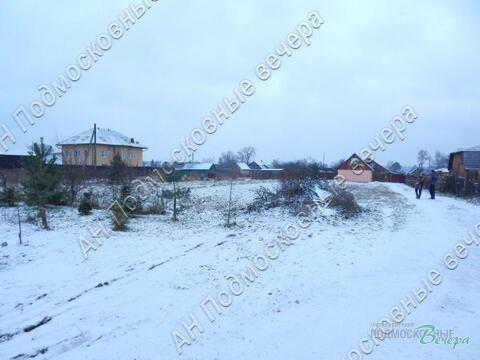 Пятницкое ш. 8 км от МКАД, Юрлово, Участок 8 сот. - Фото 4