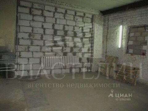 Аренда склада, Тула, Городской пер. - Фото 1