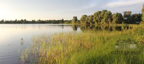 Купить земельный участок 22 га в деревне Горнешно, Окуловский район - Фото 2