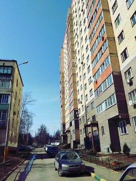 Трехкомнатная квартира, Сходня - Фото 1