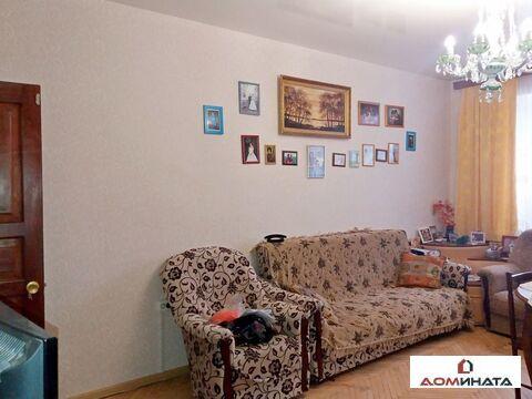 Продажа квартиры, м. Ломоносовская, Ул. Фарфоровская - Фото 3