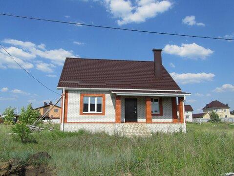 Продам коттедж в селе Хлевное - Фото 2