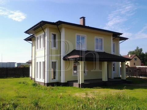Дом под финишную отделку 45 км от МКАД по Волоколамскому или . - Фото 1