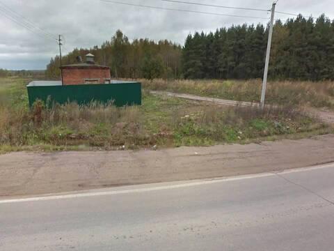 Земельный участок 103 соток, Мытищинский район. - Фото 3