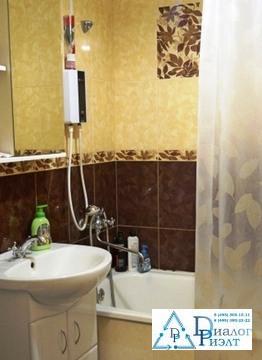 2-комнатная квартира-студия в Красково,7мин авто до платформы Красково - Фото 5