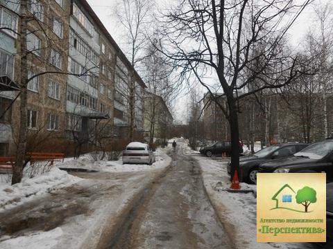 2-комнатная квартира в с. Павловская Слобода, ул. Комсомольская, д. 2 - Фото 3