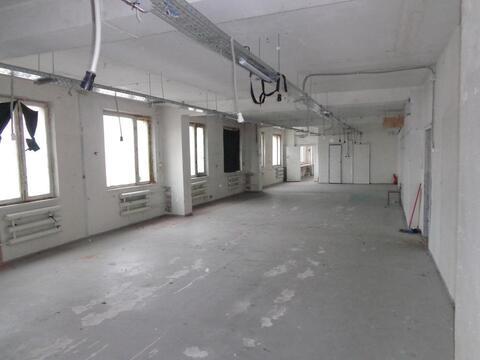 Аренда производственного помещения, м. Строгино, Улица Маршала . - Фото 2