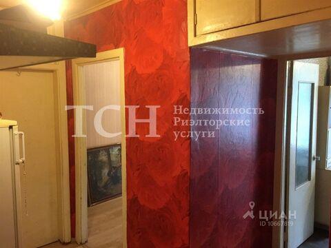 Продажа квартиры, Монино, Щелковский район, Ул. Авиационная - Фото 2