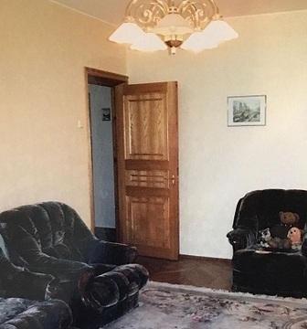 Продается 3-комнатная квартира Ангелов переулок 8 - Фото 1