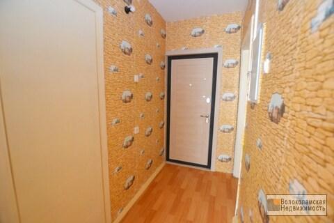 1-комнатная квартира в Волоколамске (автономное отопление!) - Фото 5