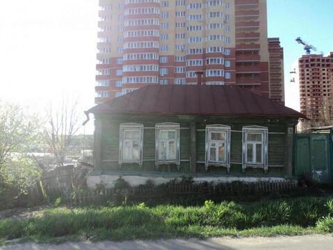 Продажа участка, Воронеж, Каховского пер. - Фото 1