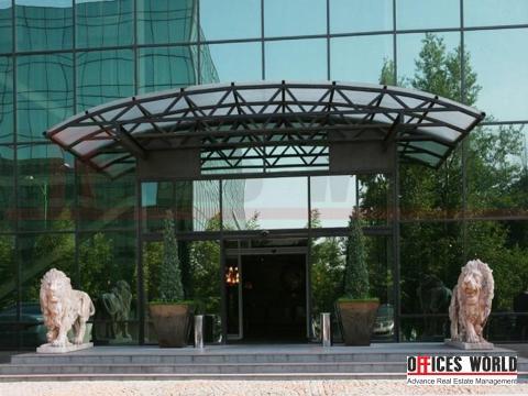 Офис, 340 кв.м. - Фото 3