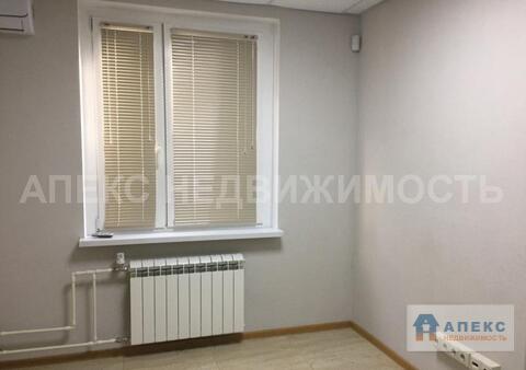 Аренда офиса 140 м2 м. Серпуховская в жилом доме в Замоскворечье - Фото 3