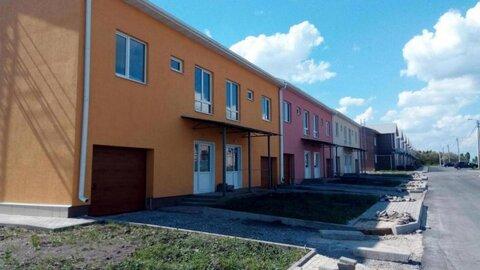 Продажа таунхауса, Белгород, Шебекинская улица - Фото 2
