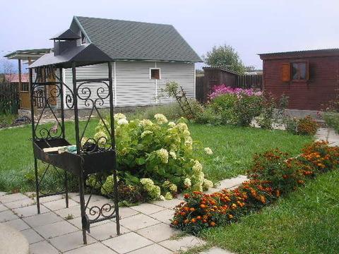 Дом вблизи в 5 км от города Рузы - Фото 3