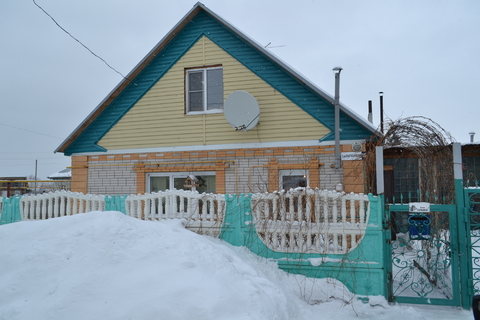 Продаю дом по ул.2-ая Пролетарская 65 - Фото 1