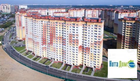 Продаётся 1-комнатная квартира по адресу Баулинская (Новые Островцы . - Фото 1