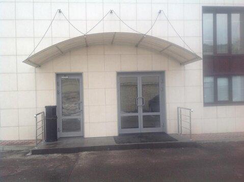 Аренда офис г. Москва, м. Семеновская, ул. Семеновская М, 11, корп. а - Фото 2