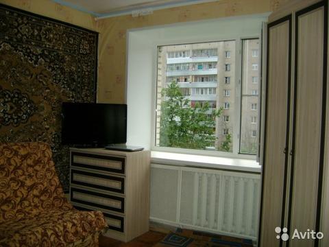 Продам комнату в 2-к квартире, Дубна г, улица Володарского 5 - Фото 5
