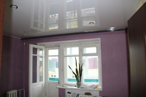 Двухкомнатная квартира улучшенной планировки в городе Карабаново - Фото 2
