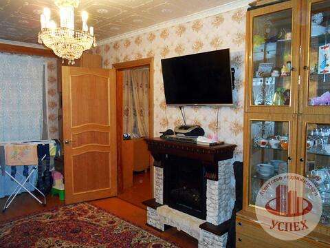 3-комнатная квартира, Серпухов, Физкультурная, 17 - Фото 1
