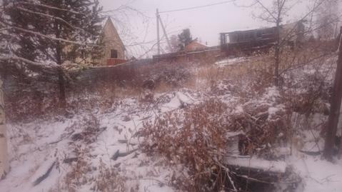 Продажа участка, Маркова, Иркутский район, Маркова - Фото 5