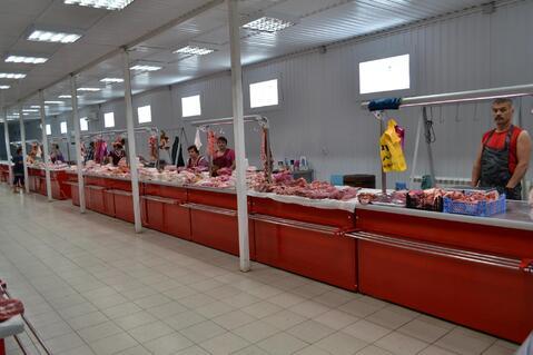Готовый бизнес, городской рынок - Фото 4