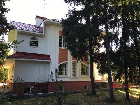 Продается современный загородный котедж в дер. Селятино - Фото 4