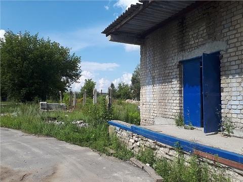 Аренда производственного помещения, Брянск, Ул. Речная - Фото 2