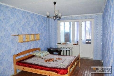 1-комнатная квартира в Волоколамске, кухня 7,6м. - Фото 5