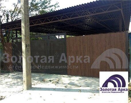 Продажа дома, Абинск, Абинский район, Ул. Вишневая - Фото 1