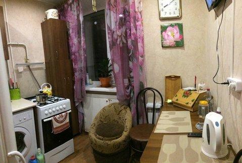 Продажа 1-комнатной квартиры, 30 м2, г Киров, Гайдара, д. 4 - Фото 3
