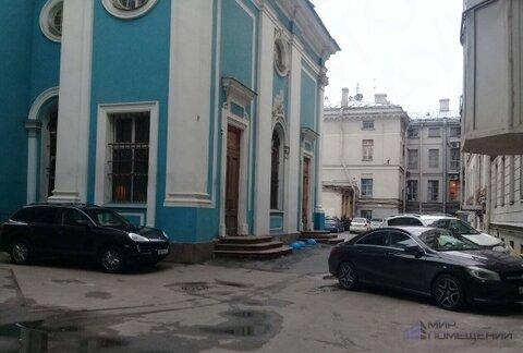 Помещение свободного назначения в центре на Невском - Фото 2