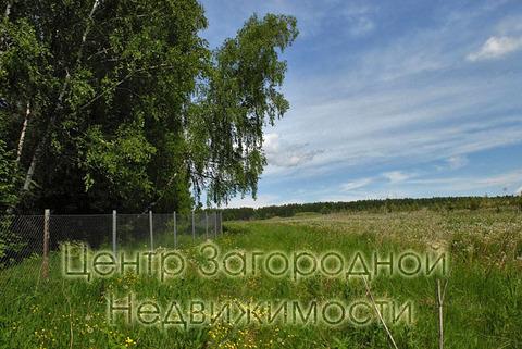 Участок, Симферопольское ш, Варшавское ш, 100 км от МКАД, Серпухов. . - Фото 2