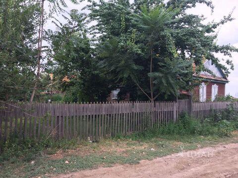 Дом в Астраханская область, Володарский район, Володарский пгт ул. . - Фото 2