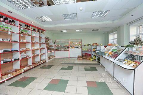 Продажа торгового помещения, Курган, Ул. Станционная - Фото 1