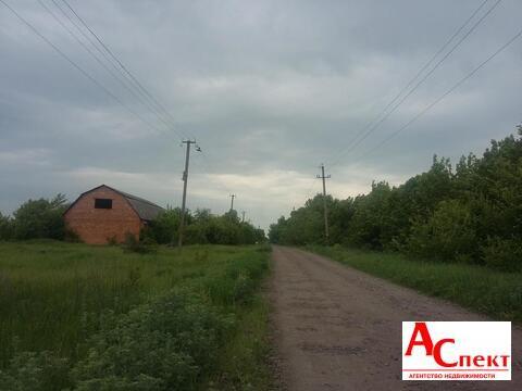 Участок в пос. им Дзержинского - Фото 2